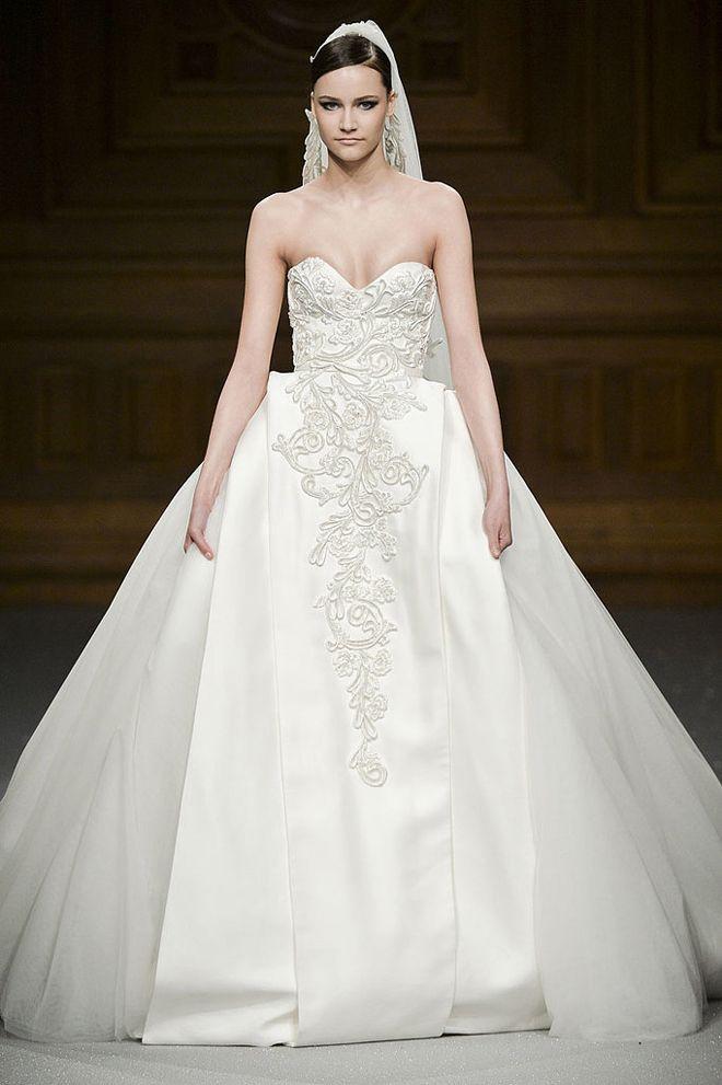 Beste Designer Brautkleider | Designers and Gowns
