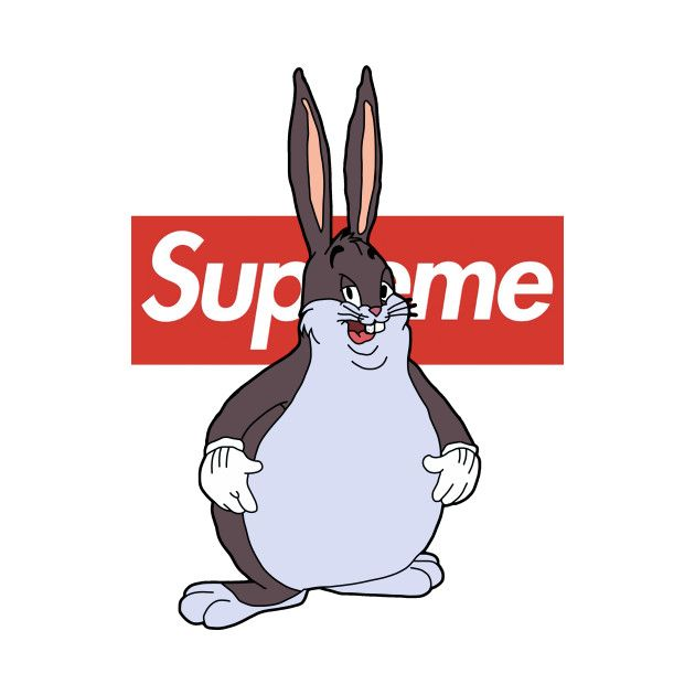 Check Out This Awesome Big Chungus Design On Teepublic Kaws Wallpaper Lightning Photography Painting Wallpaper