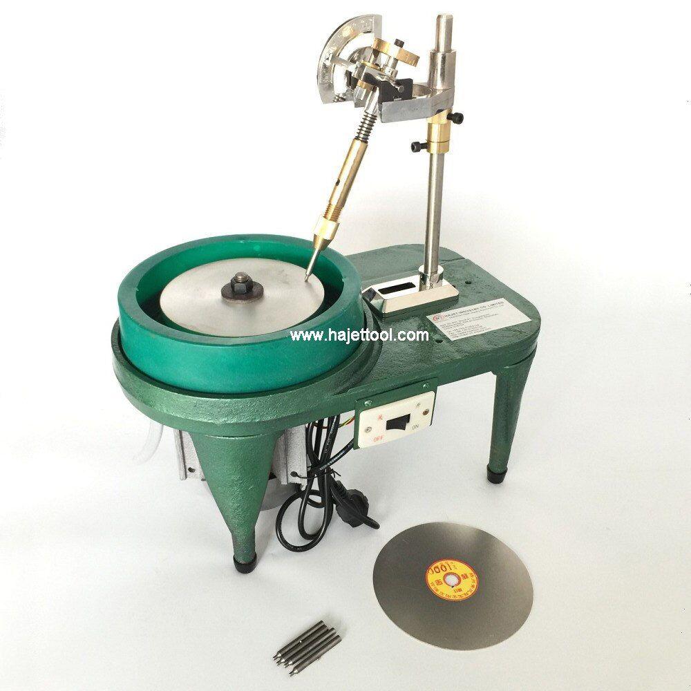 Online Shop Gem Faceting Machine Polishing Flat Grinding Machine Jewelry Jade Stone Angle Machine Aliexpress Mo In 2020 Lapidary Tools Jewelry Tools Grinding Machine