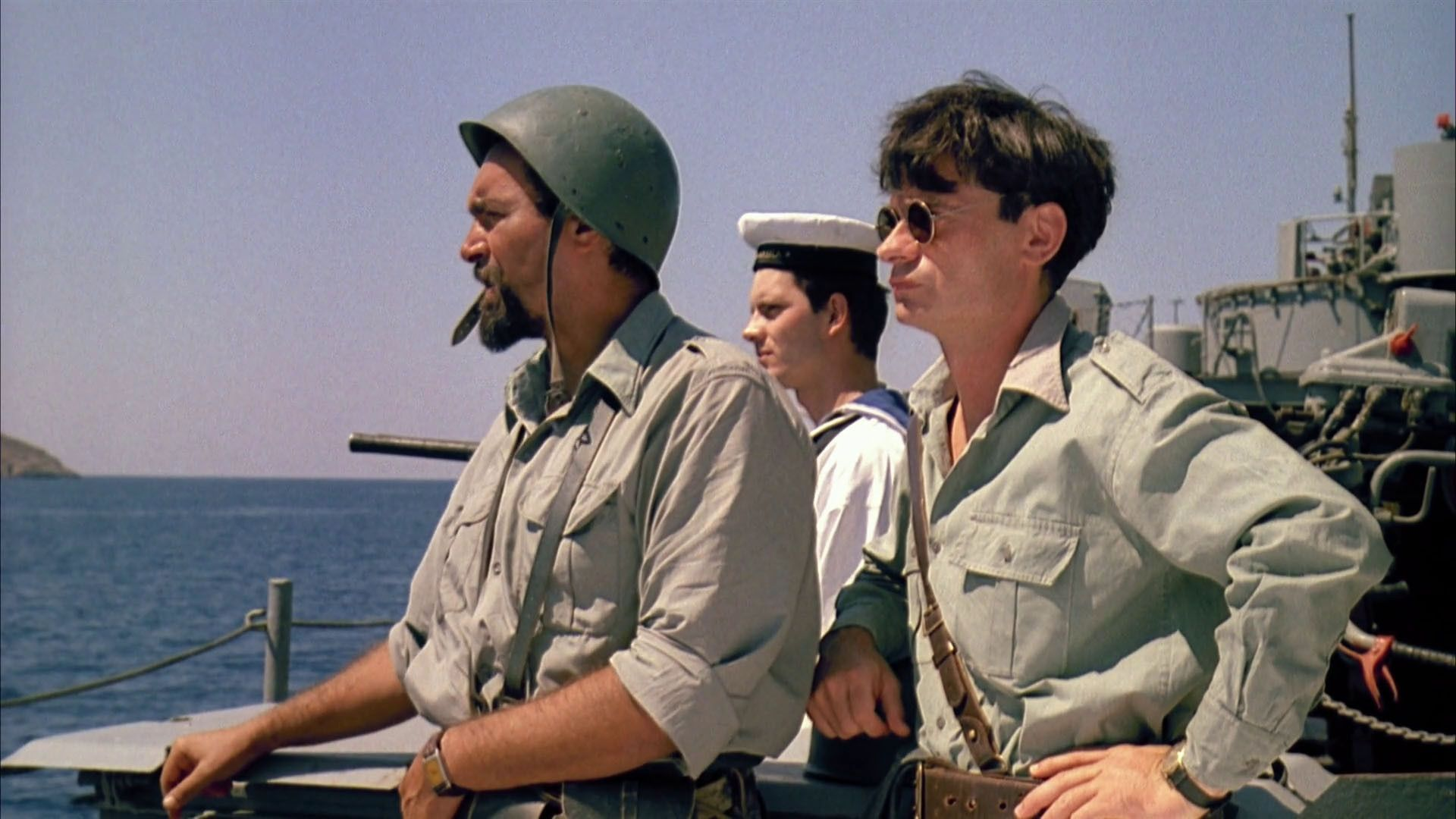 Risultati immagini per mediterraneo film
