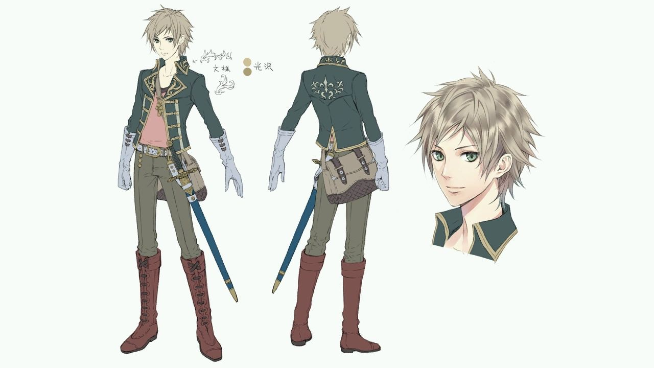 Design My Anime Character : Http vignette wikia cookie atelierseries images