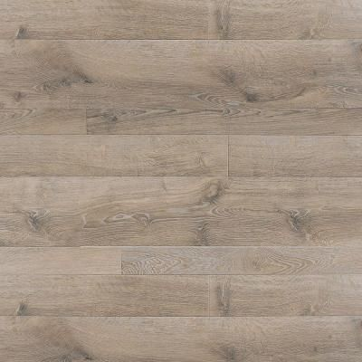 Home Decorators Collection Multiwidth Oak Chateau 8 mm Thick x 16