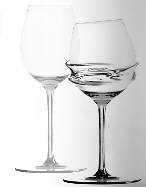 designer vinglas