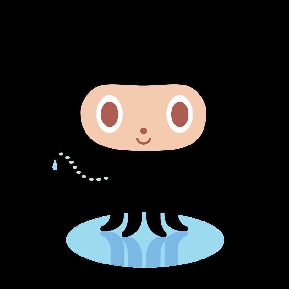 Pin by L S on Logos | Github logo, App hack, Jquery ui