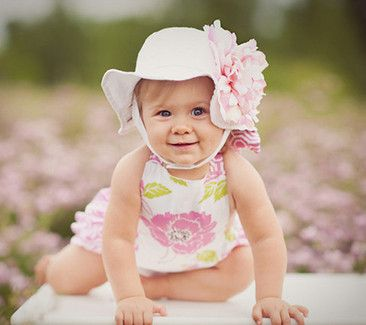 Baby Hats, Hats for Girls & Boys, Infant to Toddler Hats | Melondipity