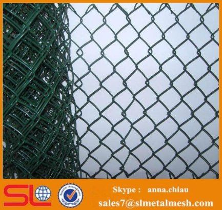 5 Foot Chain Link Fence Gabion Wall Chain Link Fence Gabion Fence