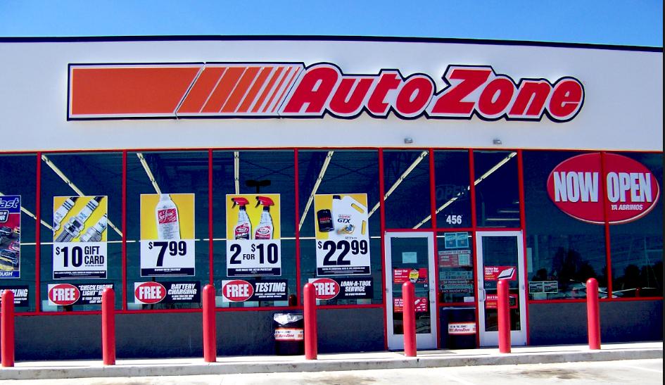 Autozone Coupon Coupons Coding Surveys