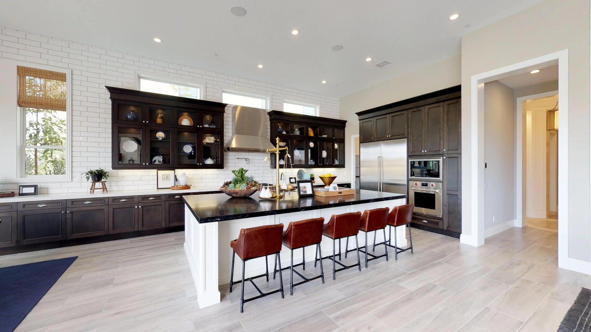 Floor The Lucida Italianate In 3d Home Decor California Real