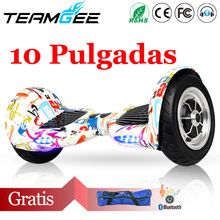 Hoverboard Patinetes Electricos Envio Gratis Monopatin Scooter
