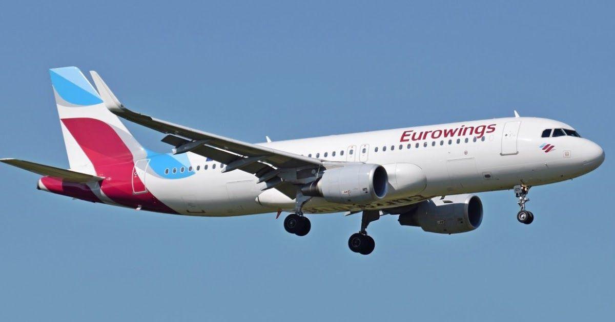 Ρόδος και Κως στο νέο καλοκαιρινό πρόγραμμα της Eurowings