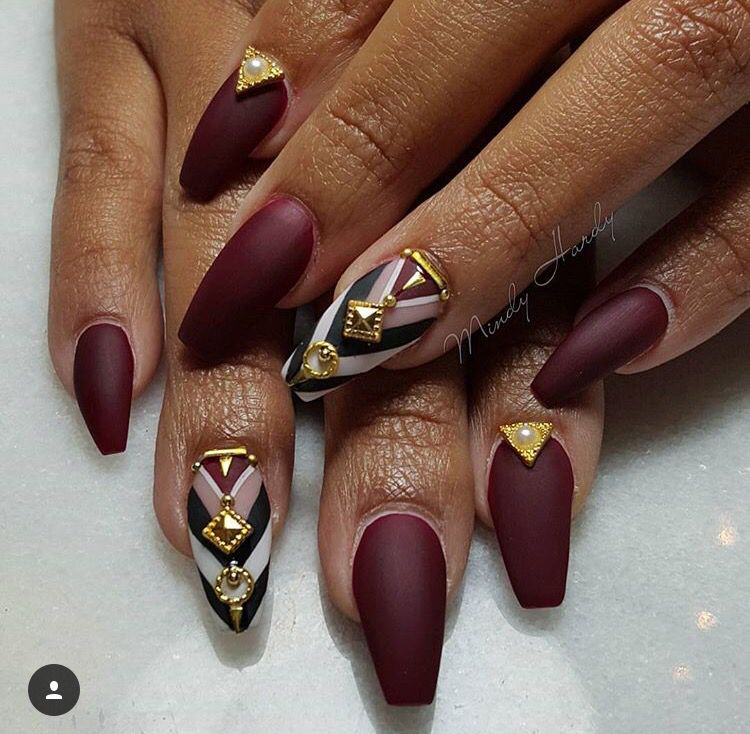 Pin by Chelsea Chilton on Nails   Pinterest   Manicure, Nail nail ...