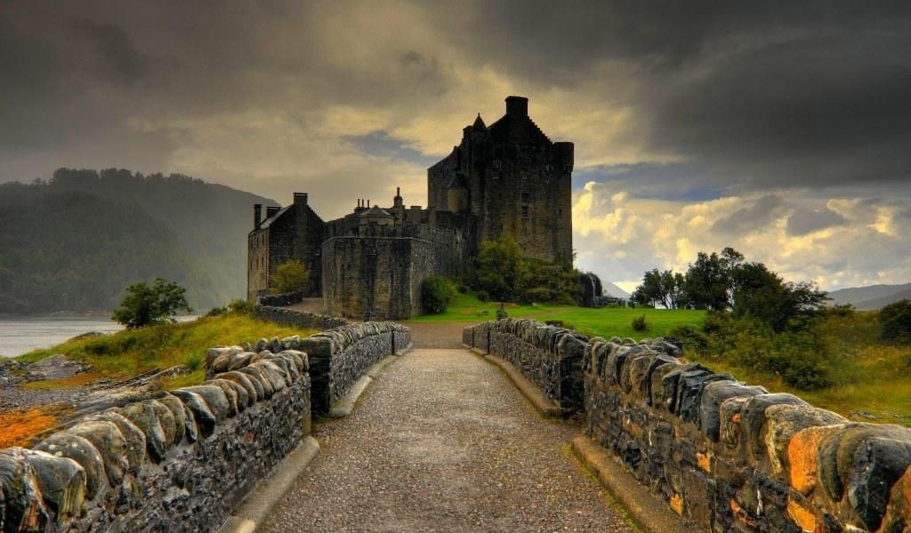 Scottish Desktop Backgrounds Group 1024 600 Scotland Wallpaper 46 Wallpapers Adorable Wallpapers Scotland Landscape Scotland Castles Scottish Castles