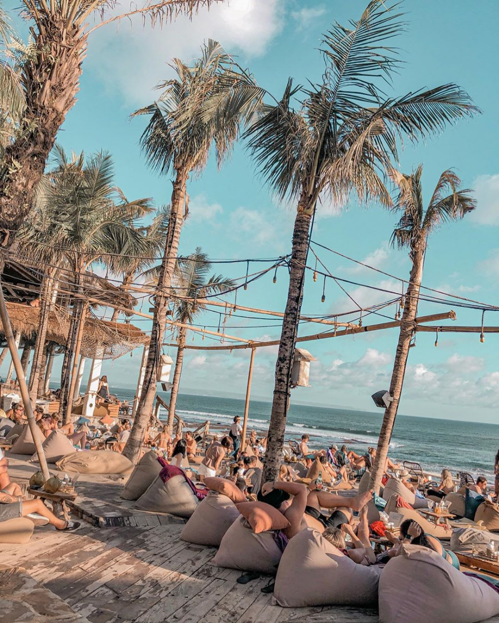 10 Bali Bars And Beach Clubs Perfect For Both Day And