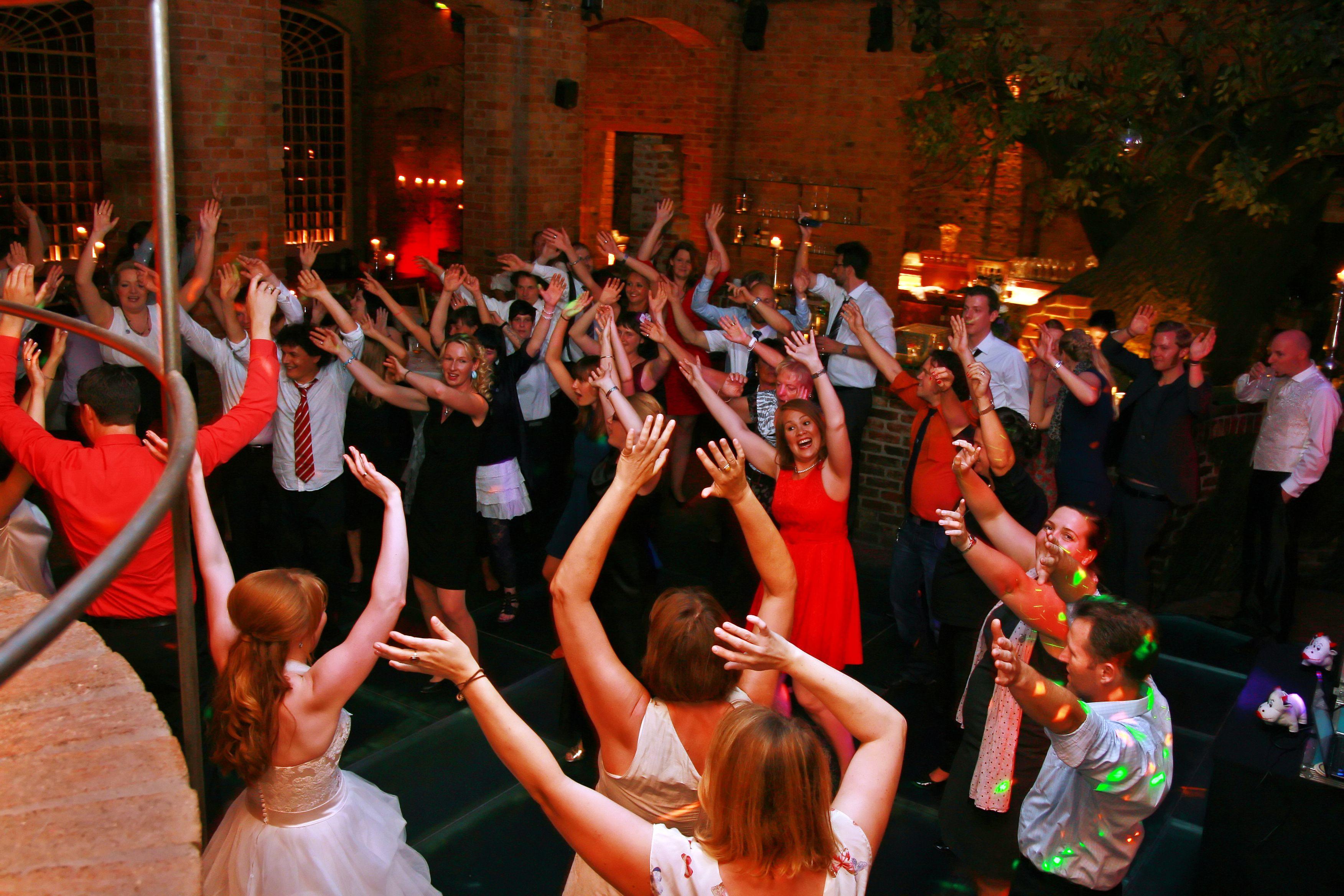 Flashmob auf einer Hochzeit in Hannover  hochzeit in 2019