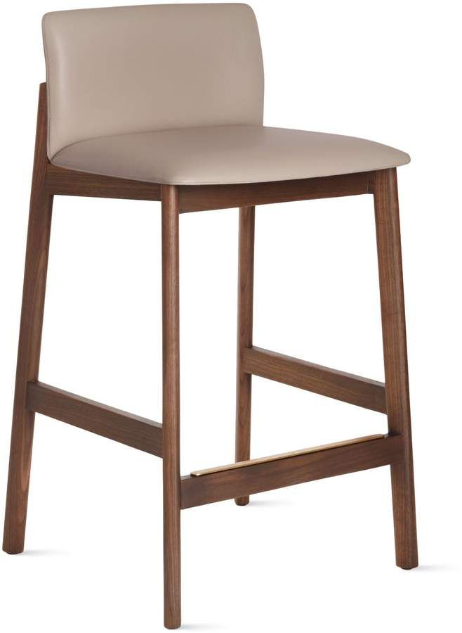 Strange Design Within Reach Contour Counter Stool In 2019 Bar Machost Co Dining Chair Design Ideas Machostcouk