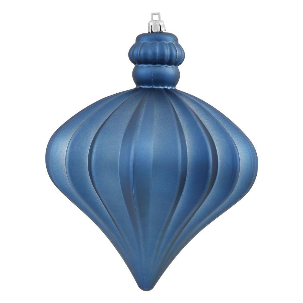 UV Shiny Onion Ornament