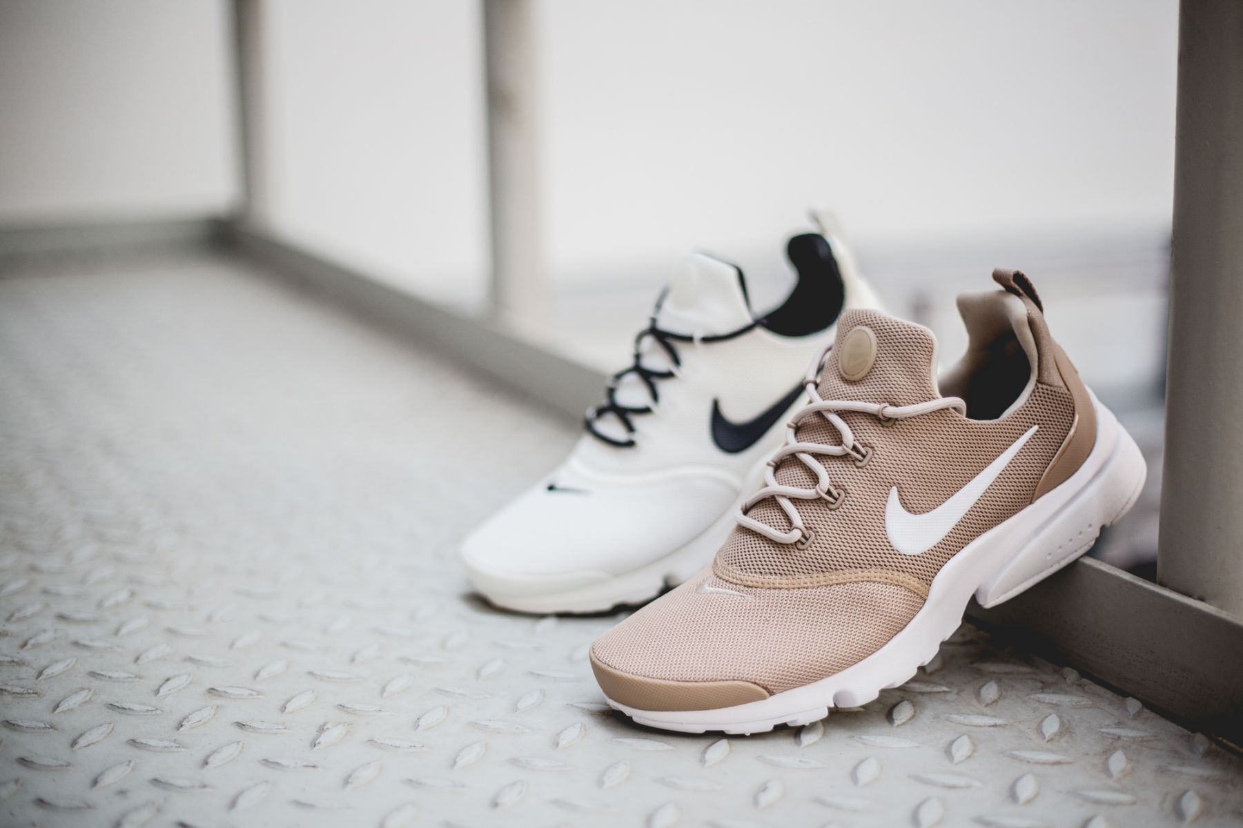 buy popular fdfac 0ad2d Women's Nike Presto Fly Casual Shoes - 910569 910569-100| Finish Line | My  Style | Nike presto, Shoes, Nike