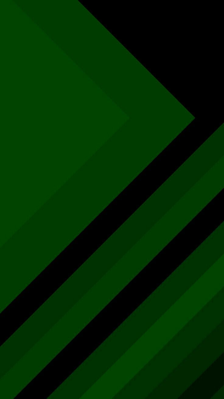 Green And Black Abstract Wallpaper Abstract Wallpaper Black