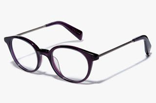 65a18f00460 sewmanstore  YOHJI YAMAMOTO OPTICAL 2015 DECONSTRUCTED   RECONSTRUCTED  COLLECTION
