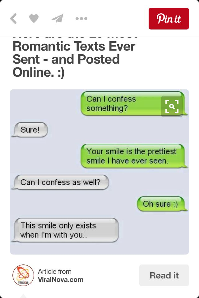 Confessions | Cute text messages, Flirty texts, Romantic texts