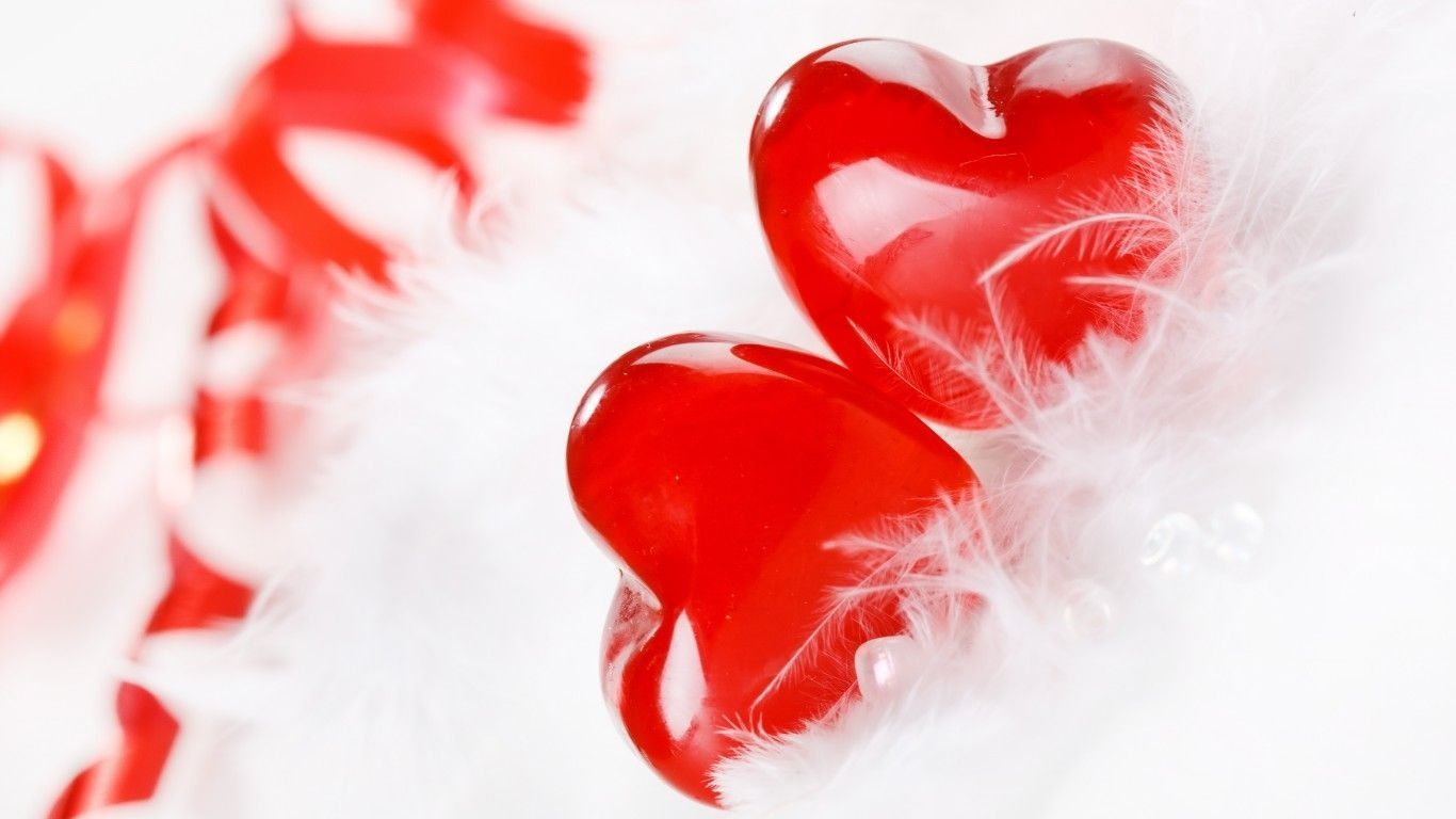 Images Of Love Hearts Free Download Hd Heart Wallpaper Love