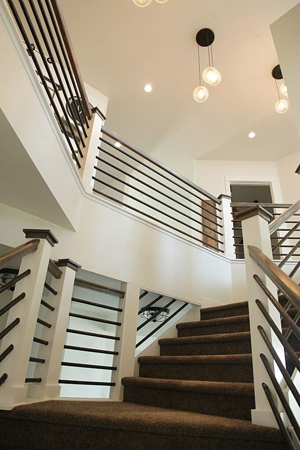 Best Pin By Homishome On Interior Design Modern Staircase 400 x 300