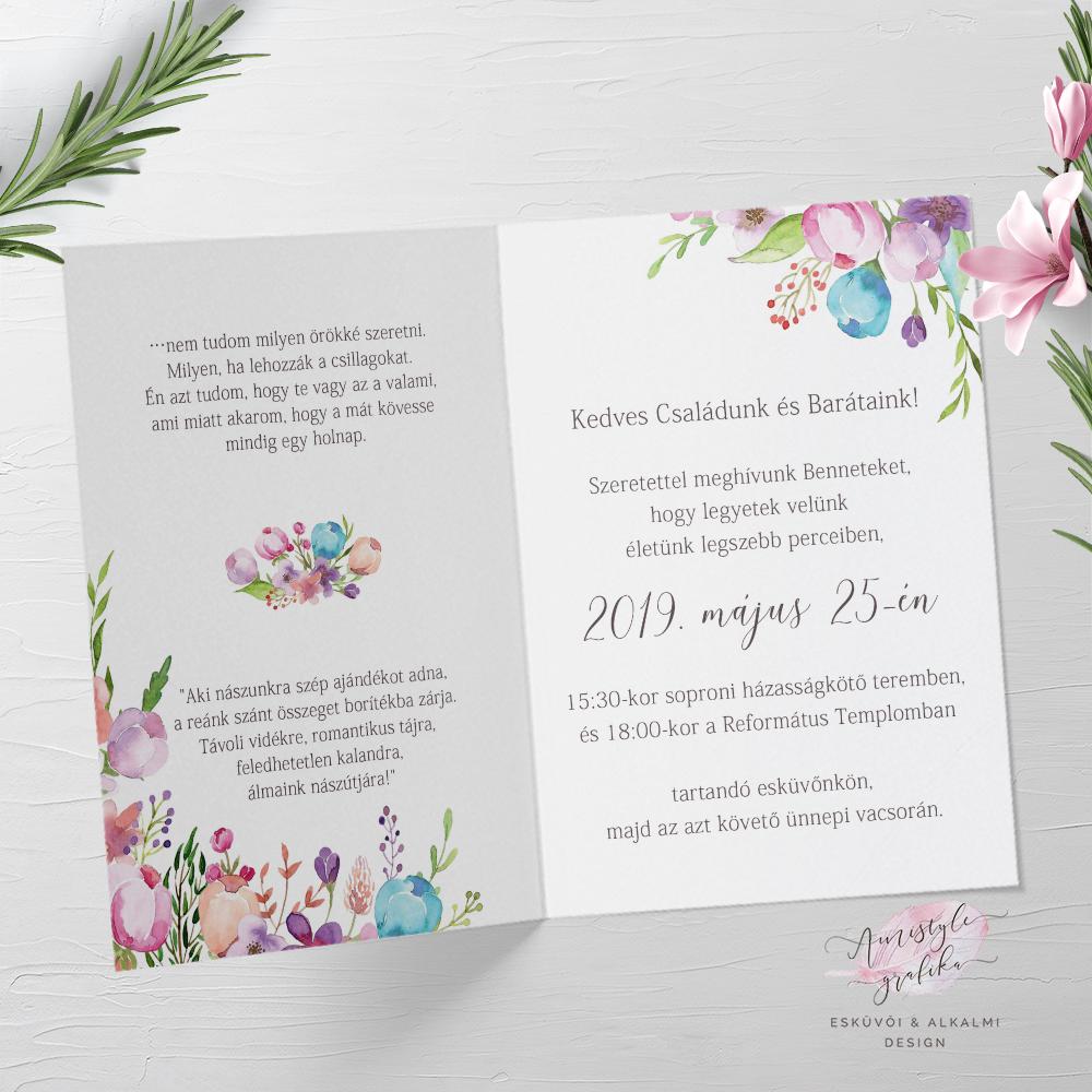 esküvői meghívóra idézetek A legszebb esküvői idézetek meghívóra | Pink & White | Wedding