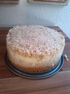Wattekuchen, ein raffiniertes Rezept aus der Kategorie Kuchen. Bewertungen: 67. Durchschnitt: Ø 4,3. #leckerekuchen