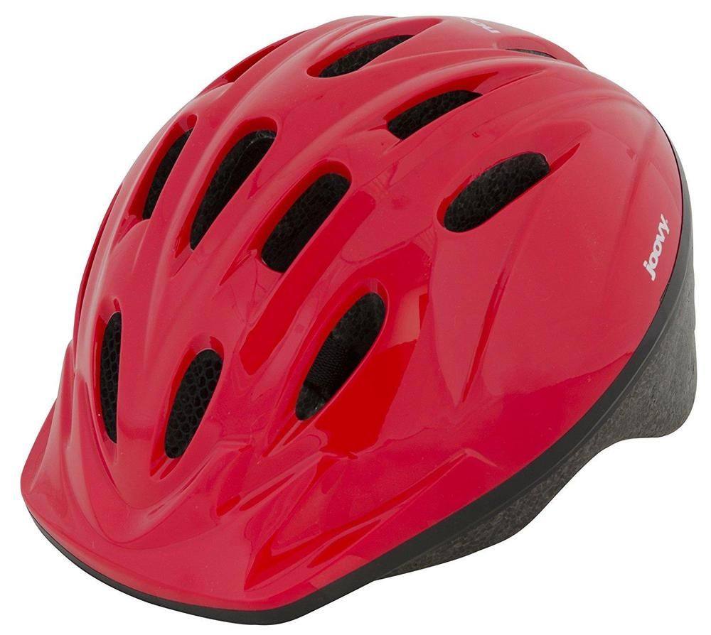 Toddler Helmet Red Children Safety Air Vent Cpsc Standards New