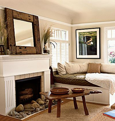 1000+ images about Living Room on Pinterest | Neutral living rooms ...