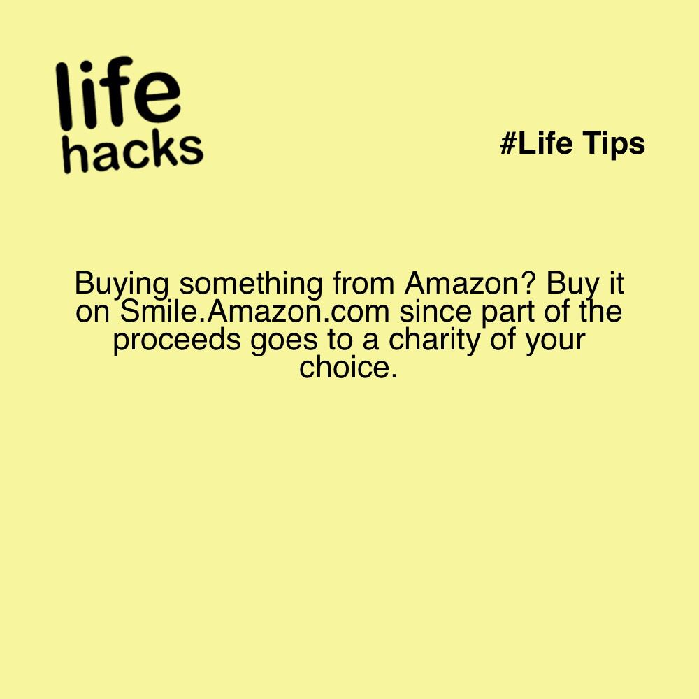 Don T Forget Amazon Is Donating 10x Its Normal Rate To