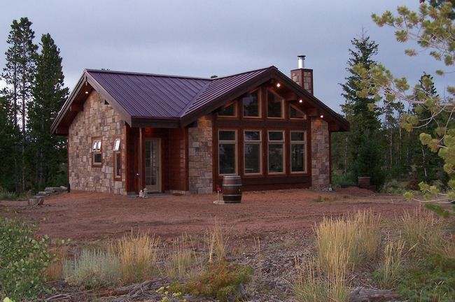 Pan Abode Homes