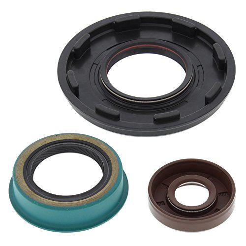 Vertex Winderosa 822345 Oil Seal Kit