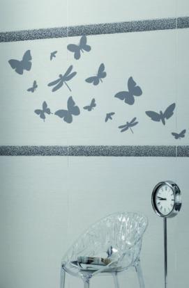 ajoutez un peu de f rie dans votre salle de bain. Black Bedroom Furniture Sets. Home Design Ideas