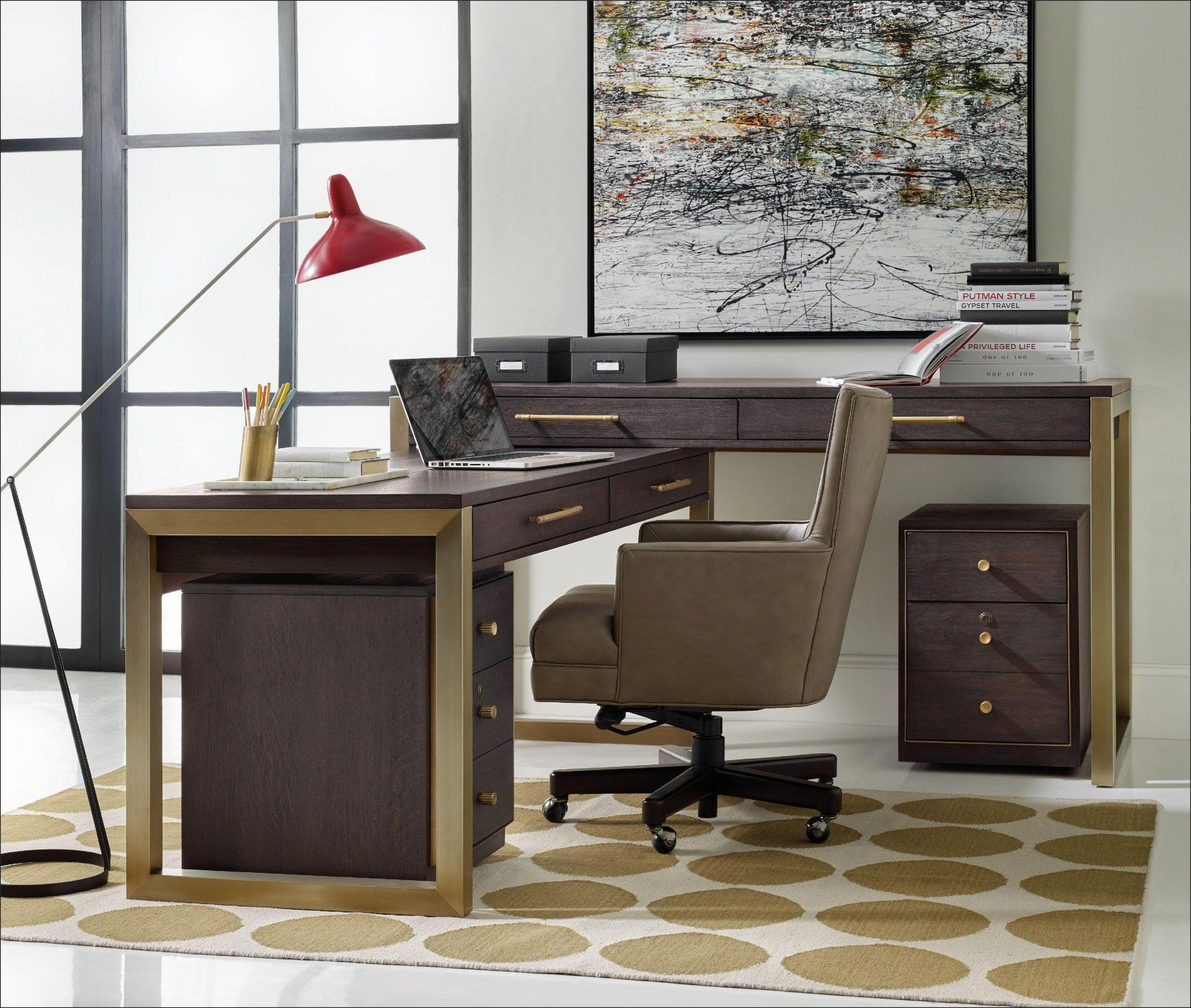 28 Charming Modern Industrial Desk Design Allowed To Help My Own