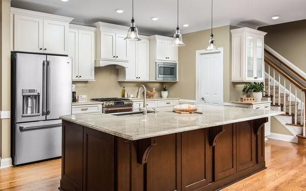 Best Related Image Cheap Kitchen Remodel Kitchen Remodel 400 x 300