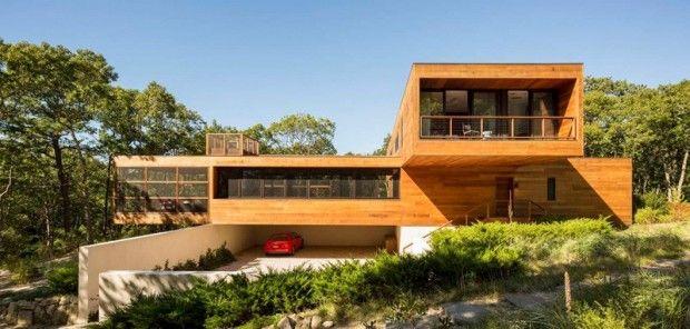 Maison contemporaine par Rangr Studio