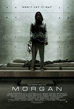 Locandina Morgan