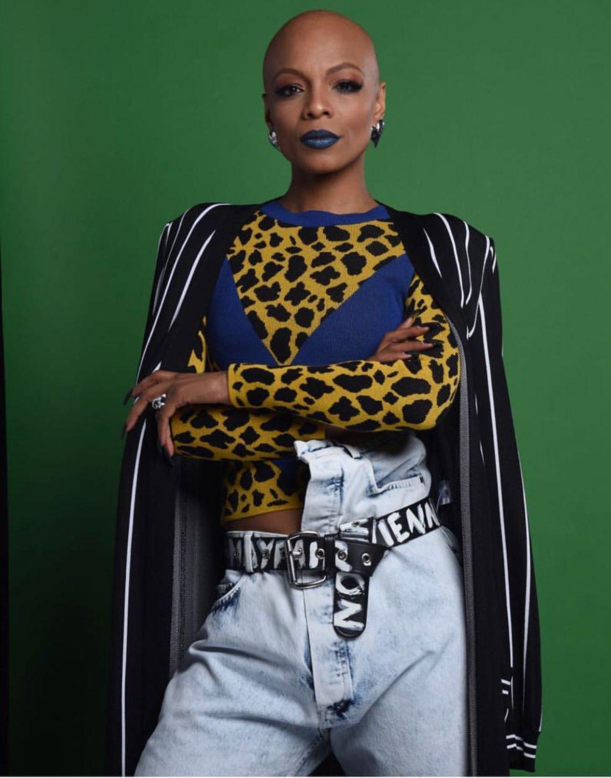 Sharaya J African Fashion Fashion Long Sleeve Blouse