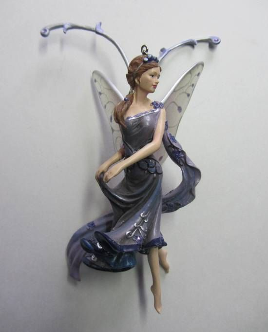 Bradford Editions Fairy Collectible by PreciousMoments1953 on Etsy