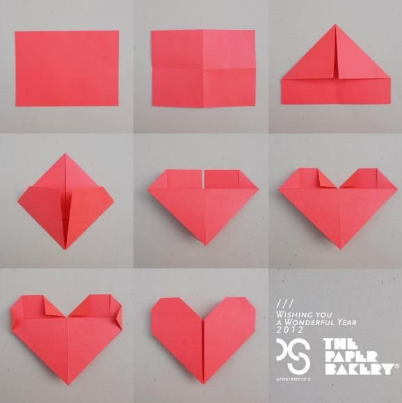 Paper Hearts My Style Pinterest Paper
