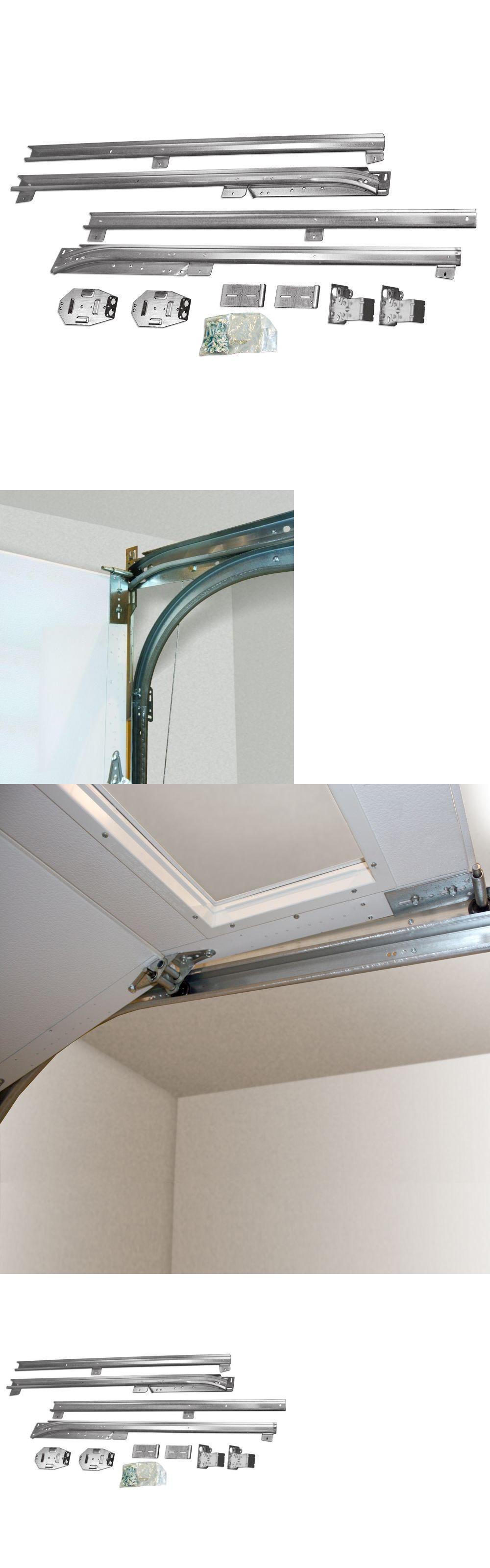 Other Garage Door Equipment 180973 Garage Door Low Headroom