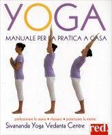 Yoga - Manuale per la Pratica a Casa Yoga - Manuale per la Pratica a Casa
