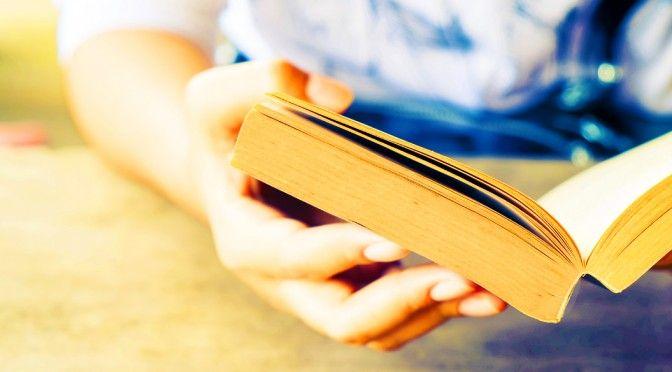 運命の一冊に出会うには?読書のプロが教える「本を選ぶ力」をつける ...