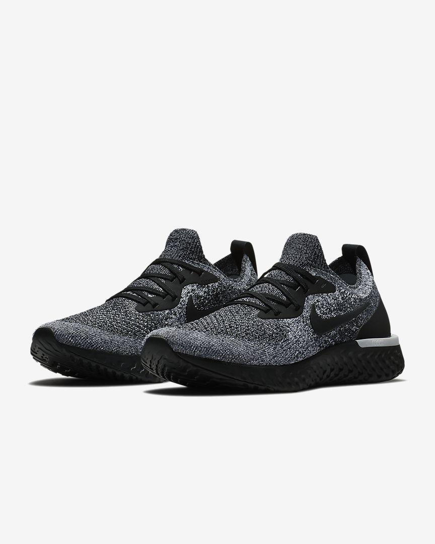 c004f8c14c40 Nike Epic React Flyknit Women s Running Shoe Size 9