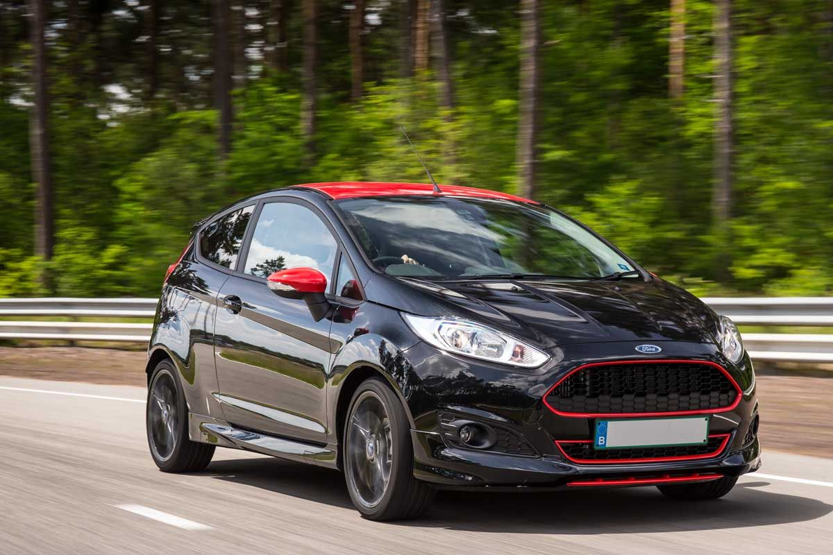 Sporty Special Editions Combine More Powerful Version Of 1 0
