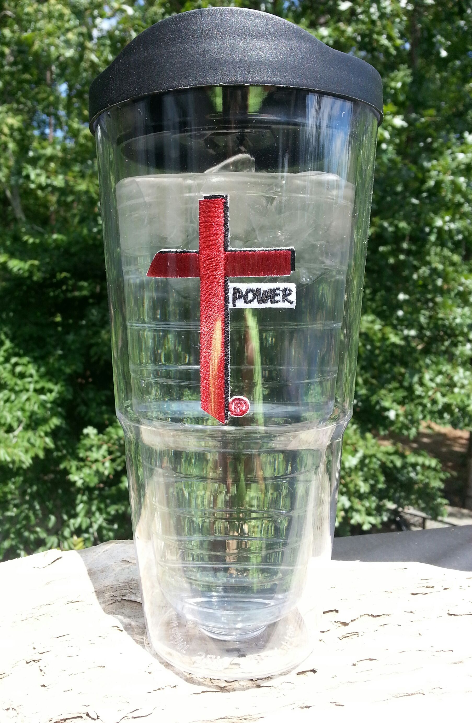 Cross Power Insulated Sipper -Top Tumbler