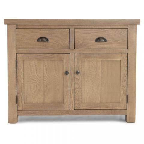 Alamo Rough Sawn Sideboard In 2020 Solid Oak Furniture Wood Drawers Traditional Furniture