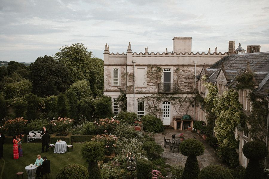 The Lost Orangery Unique Home Stays Private House Party Wedding Elegant With Bride In Suzanne Neville Wiltshire