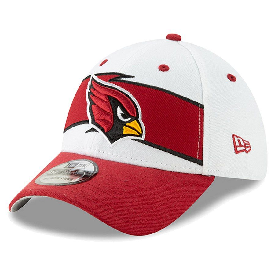 outlet store 5379a 43f73 Men s Arizona Cardinals New Era White Cardinal Thanksgiving 39THIRTY Flex  Hat, Your Price   31.99